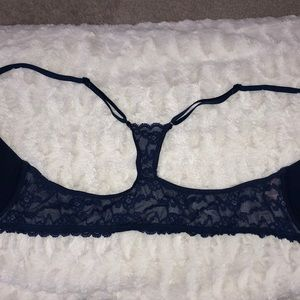 Victoria's Secret Intimates & Sleepwear - VS 34B Lace Racerback Push-up Bra